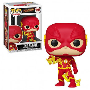 POP HEROES THE FLASH - THE...