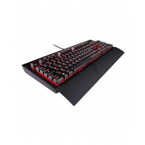 clavier gamer CORSAIR K68 Mx Red Led