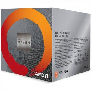 Processeur AMD Ryzen 7 3700X Socket AM4 (3,6 Ghz) (Sans iGPU)