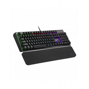 COOLER MASTER CK550 V2 Gaming Red Switches