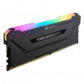 Mémoire PC Corsair VENGEANCE RGB PRO DDR4 32Go (2x16 Go)  3000MHz C15