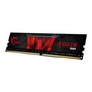Mémoire PC G.Skill Aegis 8Go DDR4 3000 PC24000 CAS16