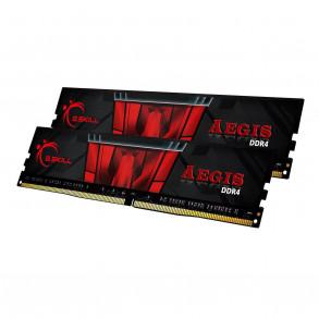 Mémoire PC G.Skill Aegis 2x8Go DDR4 3000 PC24000 CAS 16