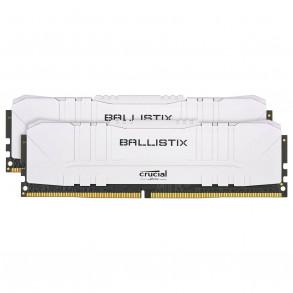 Mémoire PC Ballistix White...
