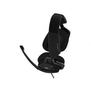 Micro-casque Corsair VOID ELITE Surround Carbon