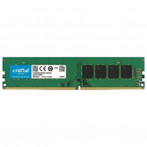 Mémoire PC Crucial 8Go DDR4...