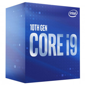 Intel Core i9-10900 (2.8 GHz)