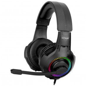Micro-casque QPAD QH25 -...