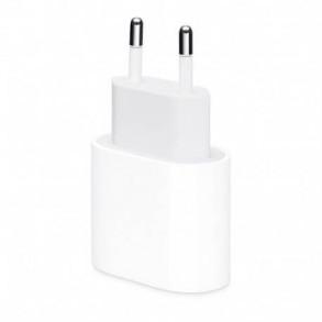 Apple MHJE3 - Adaptateur Secteur USB Type C - 20W - Blanc (Original, Blister)
