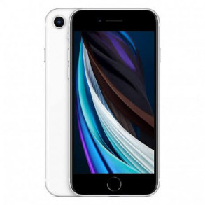 iPhone SE (2020) 128 Go Blanc