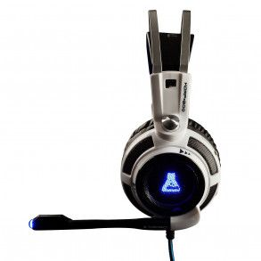 Micro-casque The G-LAB KORP 200 Gris - PC/PS4/XBOX One