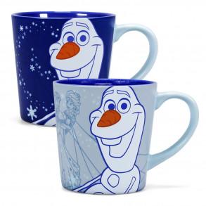 Mug magique Olaf