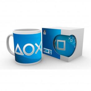 Mug PlaySation bleu