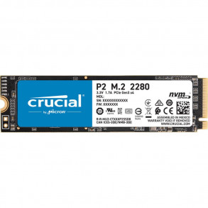 Disque SSD Crucial 500Go...
