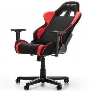 Fauteuil DXRacer Formula F11 (Noir/Rouge)