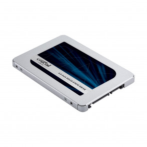 Disque SSD Crucial MX500 2 To