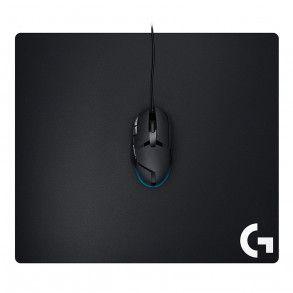 Tapis de souris Logitech G640 Cloth Gaming Mouse Pad